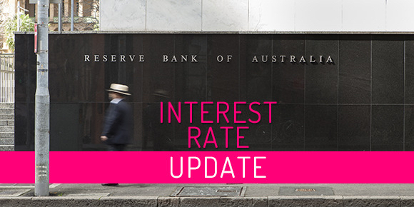 Interest Rate CUT!