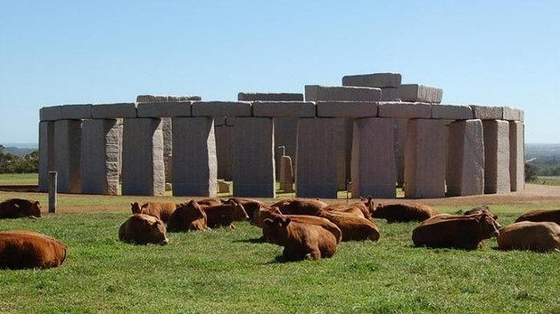 Stonehenge replica in WA yours for $5 million