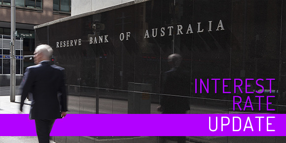 3rd March – Interest Rate Decision