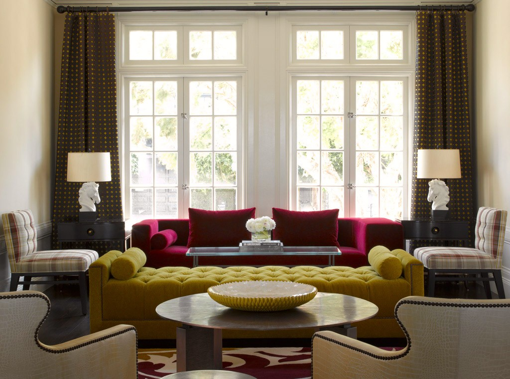 Top interior trends for 2015