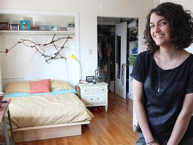 Why people are choosing to live in smaller spaces and are happier for it