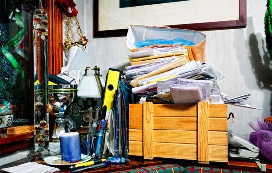 clutterhouse