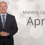 VIDEO: RP DATA – April Market Update