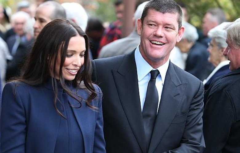 James Packer's mansion sold for record $70M