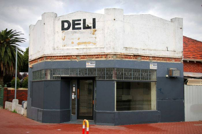 The slow death of the Australian icon that is the corner store (or milk bar, or deli)