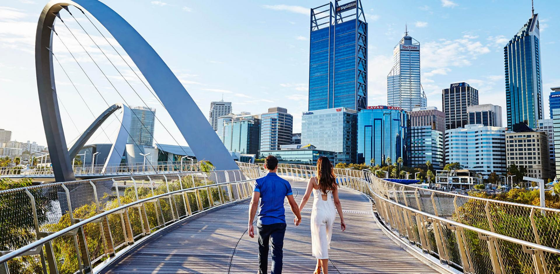 Perth's First Market Increase in 18 Months