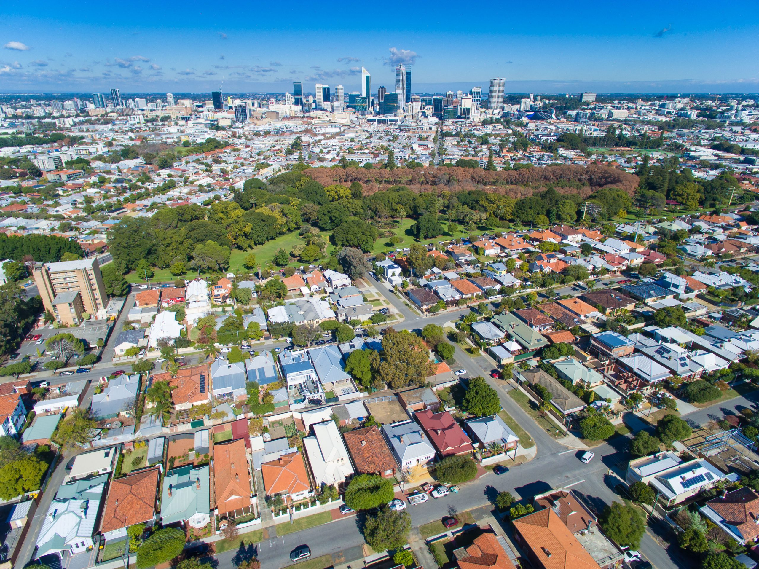 Perth Inner region to feel brunt of any change to negative gearing